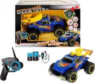 Автомобиль на р/у Dickie Toys «Позашляховик. Фантом» з заряд. пристроєм USB, 2-канал. 26 см 8+ 1119110