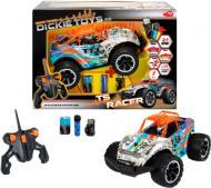 Автомобиль на р/у Dickie Toys «Внедорожник. Гонщик» с заряд. устройством USB 2-канал. 29 см 6+ 1119231