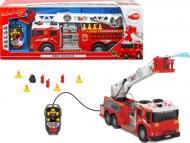 Пожежна машина Dickie Toys на ДК зі звук. та світл. ефектами 62 см 3+ 3719001
