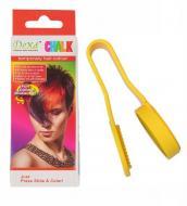 Мелок для волос DeXd Chalk Желтый (hub_kGin84052)