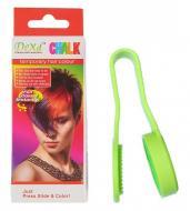 Мелок для волос DeXd Chalk Зеленый (hub_CNZE37751)