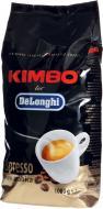 Кава в зернах Kimbo De'Longhi Arabica 1 кг (8002200140465)