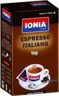 Кава мелена Ionia Espresso Italiano Top 250 г 8005883111135