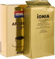 Кава мелена Ionia 100% Arabica 250 г 8005883700032