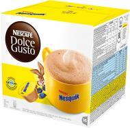Какао-напій Nescafe Dolce Gusto Nesquik 16 шт. 256 г (7613033162220)
