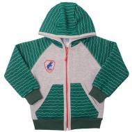 Куртка детская для мальчика GABBI р.86 зеленый KR-07-18
