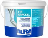 Шпаклевка Aura Luxpro Fin Spaсkel 25 кг