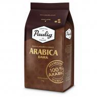 Кава в зернах Paulig Arabica Dark 1 кг 6411300166084