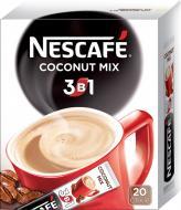 Кавовий напій Nescafe 3 в 1 Coconut Mix 16 г (4823000919181)