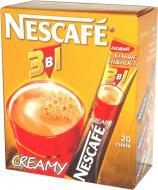 Кавовий напій Nescafe 3 в 1 Ultra Creamy 16 г (4823000920316)