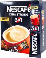 Кавовий напій Nescafe 3 в 1 Xtra Strong 16 г (4823000918184)