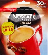 Кава розчинна Nescafe Classic Crema 30 г (4823000919686)