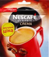 Кава розчинна Nescafe Classic Crema 120 г (7613035585935)