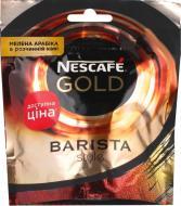 Кава розчинна Nescafe Gold Barista 60 г (7613035681903)