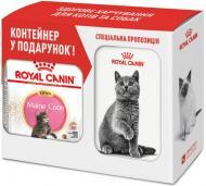 Корм Royal Canin Maine Coon Kitten 2 кг +контейнер для зберігання корму