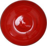 Тарілка супова Antique red 18 см Bella Vita