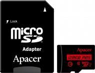 Карта пам'яті Apacer SDXC 128 ГБ UHS Speed Class 1 (U1)Class 10 (AP128GMCSX10U5-R) AP128GMCSX10U5-R