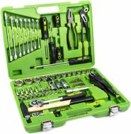 Набір ручного інструменту Alloid   72 пр НГ-4072П