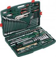 Набір ручного інструменту HANS 158 пр TK-158V