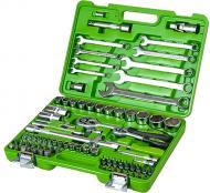 Набір ручного інструменту Alloid 82 шт. НГ-4082П