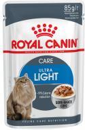 Корм Royal Canin Ultra Light Care у соусі 85 г