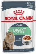 Корм Royal Canin Digest Sensitive у соусі 85 г