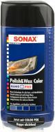 Поліроль кольоровий NanoPRO синій SONAX 296200 500 мл