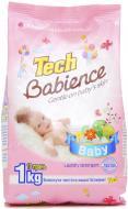 Пральний порошок для машинного прання Tech Babience 1 кг