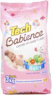 Пральний порошок для машинного прання Tech Babience 3 кг