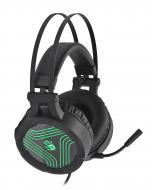 Навушники A4Tech G530S Bloody black (G530S Bloody) ігрові з мікрофоном