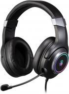 Навушники A4Tech black (G350 Bloody (Black)) ігрові