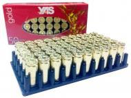 Патроны холостые 9 мм пистолетные YAS