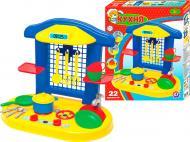 Ігровий набір ТехноК Кухня 2 2117