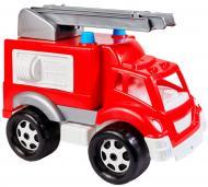 Іграшка ТехноК Пожежна машина 1738