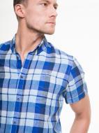 Рубашка BigStar DULCYN 141510465 р. S темно-синий