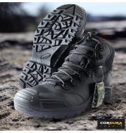 Ботинки туристические БРИЗ X(bl)A4300(w)-2 р.39 черный