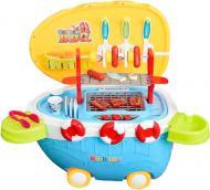 Ігровий набір Small Toys барбекю 668-46