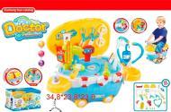 Ігровий набір Small Toys лікар 660-48