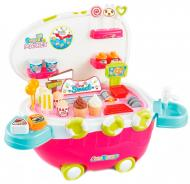 Ігровий набір Small Toys супермаркет 668-43