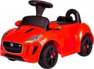 Электромобиль DT детский красный C1824-R