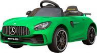Електромобіль DT дитячий зелений C1904