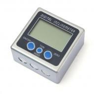 Угломер электронный Спартак Digital Inclinometer  Серый (006207)