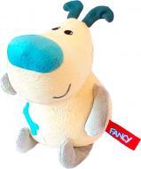 Мягкая игрушка Fancy Пес Франк 16 см PFRU0
