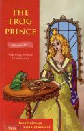 Книга «The Frog Prince» 978-966-7699-83-3