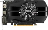 Відеокарта GeForce GTX 1050Ti Phoenix 4GB 128bit GDDR5 (PH-GTX1050TI-4G)