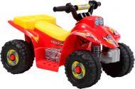 Квадроцикл DT червоний K1950