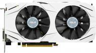 Відеокарта GeForce GTX 1060 Dual 6GB 192bit GDDR5 (DUAL-GTX1060-O6G)