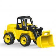 Трактор-навантажувач Dolu навантажувач 7134