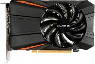 Відеокарта GeForce GTX 1050 TI D5 4GB 128bit GDDR5 (GV-N105TD5-4GD)