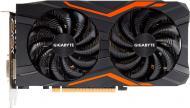 Відеокарта GeForce GTX 1050 TI G1 Gaming 4GB 128bit GDDR5 (GV-N105TG1 GAMING-4GD)